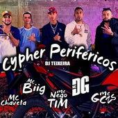 Cypher Perifericos de MC DG, Mc Biig, Mc GC ZS, Mc Chaveta