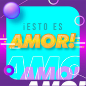 ¡Esto es Amor! by Various Artists