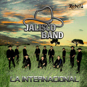 La Internacional de Jalisco Band