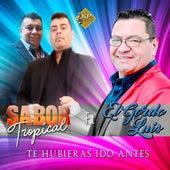 Te Hubieras Ido Antes by Sabor Tropical