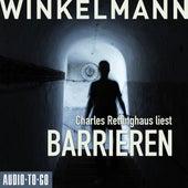 Barrieren (Kurzgeschichte) by Andreas Winkelmann