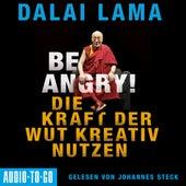 Be Angry - Die Kraft der Wut kreativ nutzen (Ungekürzt) by Dalai Lama