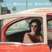 La Reina de España (Original Motion Picture Soundtrack) de Zbigniew Preisner