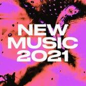 New Music 2021 fra Various Artists