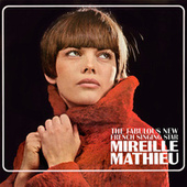 The Fabulous New French Singing Star von Mireille Mathieu