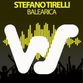 Balearica di Stefano Tirelli