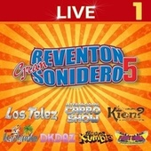 Gran Reventón Sonidero 5, Vol. 1 (Live) by German Garcia