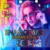 Enamorame Compilation (Summer Hit 2003) fra Disco Fever