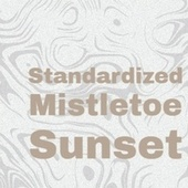 Standardized Mistletoe Sunset de Robin Sisters, Traditional, The Countdown Kids, Eddie Cochran