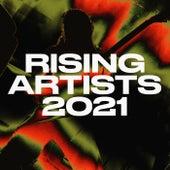 Rising Artists 2021 von Various Artists