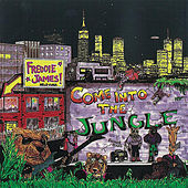 Come Into the Jungle by Freddie James