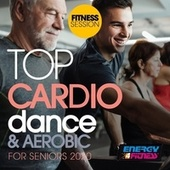 Top Cardio Dance & Aerobic For Seniors 2020 Fitness Session (15 Tracks Non-Stop Mixed Compilation for Fitness & Workout - 128 Bpm / 32 Count) by Lita Brown, Dj Space'c, F 50's, Blue Minds, Indeep, Plaza People, Groovy 69, Dj Kee, S.h.e., In.deep