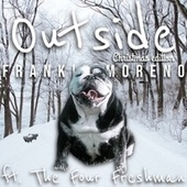 Outside (Christmas Edition) von Frankie Moreno