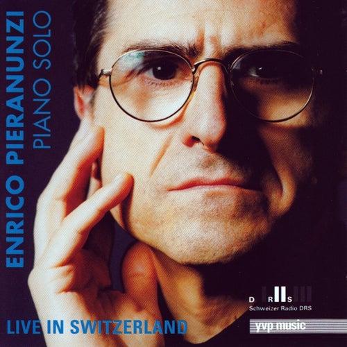 Piano Solo (Live in Switzerland) by Enrico Pieranunzi