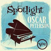 Spotlight on Oscar Peterson de Oscar Peterson