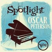 Spotlight on Oscar Peterson von Oscar Peterson
