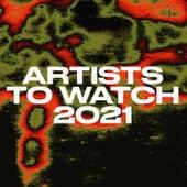 Artists to Watch 2021 von Various Artists