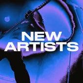 New Artists fra Various Artists