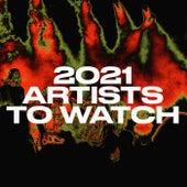 2021 Artists to Watch de Various Artists