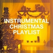 Instrumental Christmas Playlist de Christmas Hits, Relaxing Instrumental Jazz Ensemble, Christmas Songs