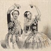 National Dance von The Drifters