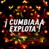¡ Cumbiaaa  Explota ! by Various Artists