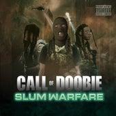 Call of Doobie Slum Warfare de Doobie Daddie