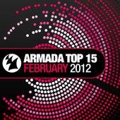 Armada Top 15 - February 2012 von Various Artists