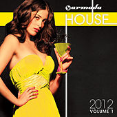 Armada House 2012, Vol. 1 de Various Artists