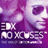 No Xcuses - The Violet Edition (Unmixed) by Various Artists