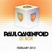 DJ Box - February 2012 de Various Artists