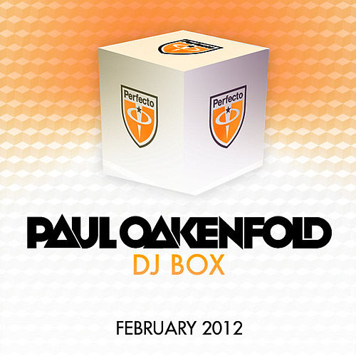 DJ Box - February 2012 by Various Artists
