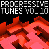 Progressive Tunes, Vol. 10 by Various Artists