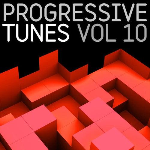 Progressive Tunes, Vol. 10 by Various Artists