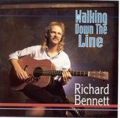 Walking Down The Line by Richard Bennett