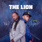 The Lion by Yok 7