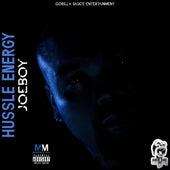 Hussle Energy by Joeboy