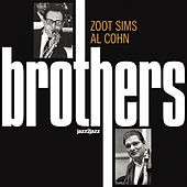 Brothers by Zoot Sims