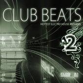 Club Beats Vol. 2 by Various Artists
