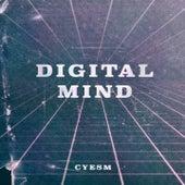 Digital Mind by Cyesm