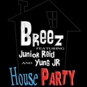 House Party by Breez