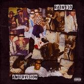 AMBER VISION by Rain 910