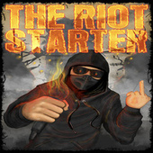 Crazy Life (feat. Krizz Kaliko) by Riotstarter