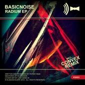 Radium EP von Basicnoise