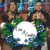 Ven a Cantar by Adrián Olvera