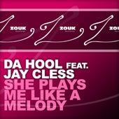 She Plays Me Like A Melody by Da Hool