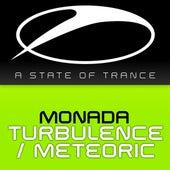 Turbulence / Meteoric by Monada