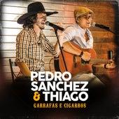 Garrafas e Cigarros (Ao Vivo) by Pedro Sanchez e Thiago