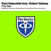 Pop Star de Paul Oakenfold
