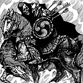 Horseback Battle Hammer by Conan